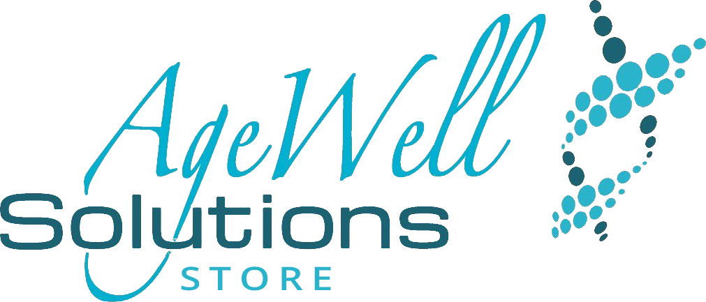 Dr. Kim's AgeWell Solutions Store