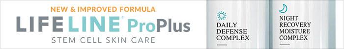 Lifeline® ProPlus+ Daily Defense & Night Duo